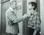 Melvyn Hayes (It Aint Half Hot Mum) - Genuine Signed Autograph 7609